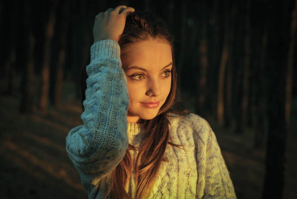 Анастасия Парчевская
