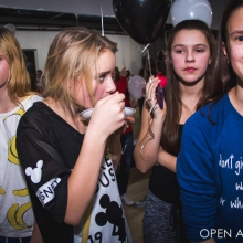 День Рождения Open Art Studio 2016