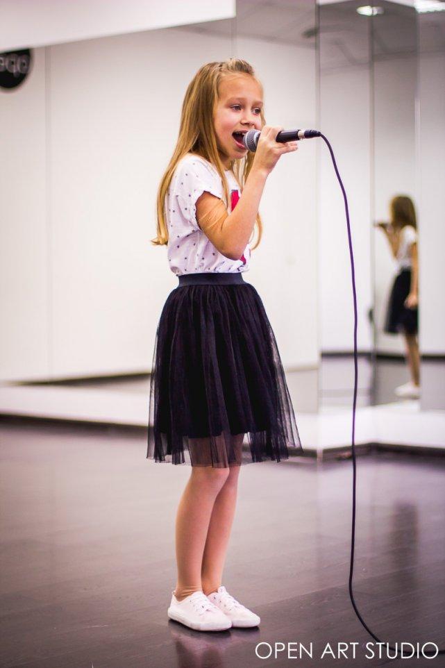 Кастинг в новый вокально-хореографический проект D.E.T.K.I.
