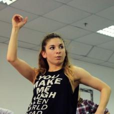 Анастасия Есипова