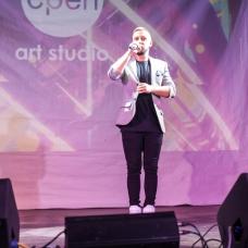 отчетный концерт Open Art Studio 2014