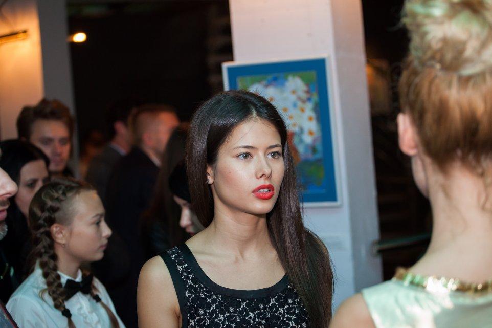 Evgenia Pavlenko & Open Art Studio